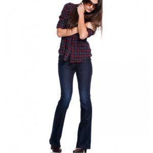 🤘🏼Joe's Jeans Rocker Naomi Dark Wash Bootcut 29